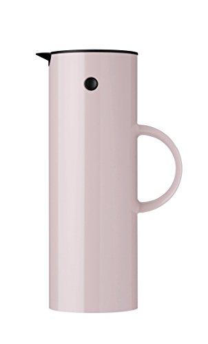 Stelton Isolierkanne 1L lavendel glänzend