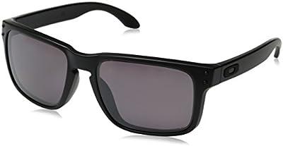Oakley 9102 - Gafas de sol para hombre, color matte black