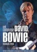 The Complete David Bowie by Nicholas Pegg (2006-10-01)