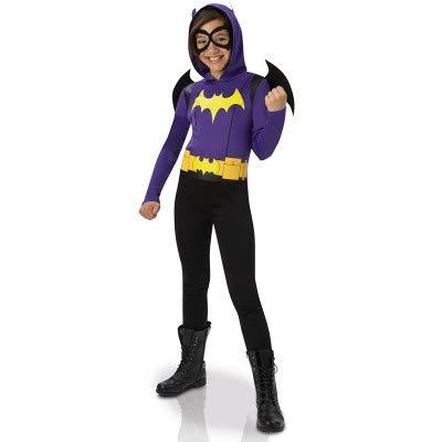 Warner–i-630017s–Kostüm Klassische Batgirl Superhero -