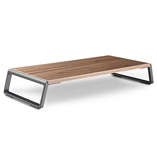 Zhihui Lapdesks ZZHF diannaozhijia Notebook-Ständer, Stand-Up-Einheit, Faltbarer Tisch, Multi-Position-Büroablage, Tischhalterung, (Farbe : B) (Notebook-tastatur-einheit)