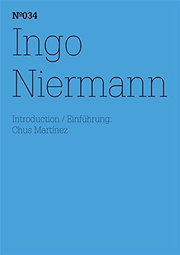 Ingo Niermann: Drill Dich (dOCUMENTA (13): 100 Notes - 100 Thoughts, 100 Notizen - 100 Gedanken # 034) (dOCUMENTA (13): 100 Notizen - 100 Gedanken 34) (German Edition) por Ingo Niermann