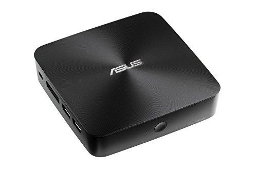 ni UN65-M025M Mini-PC (Intel Core i7-6500U, ohne Speicher, ohne HDD, kein Betriebssystem) Midnight Blue ()
