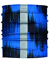 Buff Tubular Reflectante, Azul (Cape), M/L