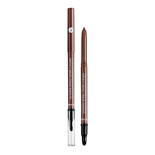 ABSOLUTE Perfect Wear Waterproof Lipliner - Pecan Brown