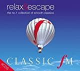 Classic FM - Relax and Escape [Import anglais]