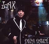 Songtexte von J-Ax - Deca Dance