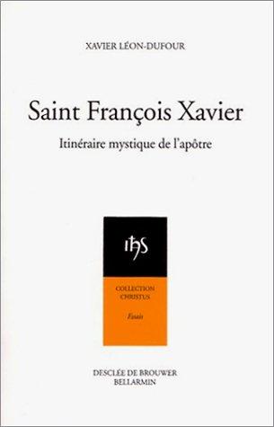 Saint Franois-Xavier