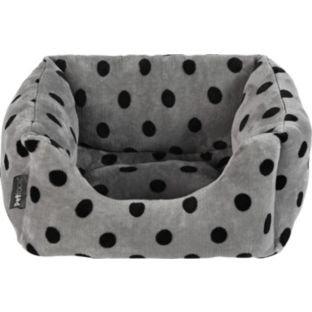 Petface Square Pet Bed,