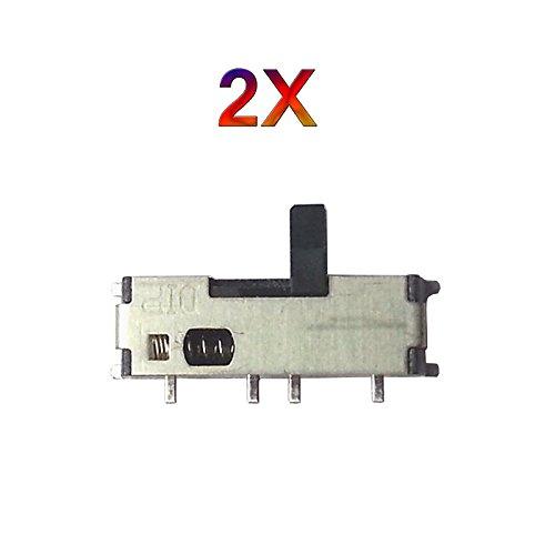 Samsung N100N145N148N150NC10einschalter pulsante (Power Slide Switch)