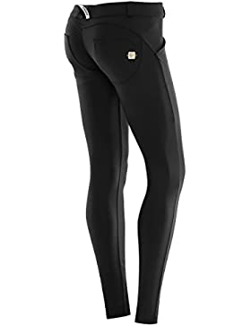 FREDDY Pantalone Lungo WR.UP® SHAPING EFFECT Vita: Bassa Vestibilità: Skinny, Tessuto D.I.W.O.®