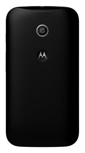 Motorola Schutzhülle für Moto E schwarz Motorola Battery Door