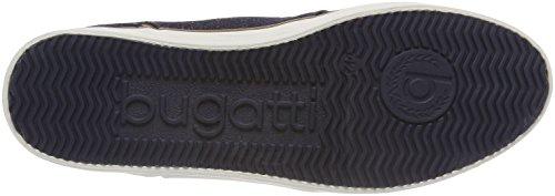 Bugatti Lord 321502036900 Sneaker Blau (blu Scuro)
