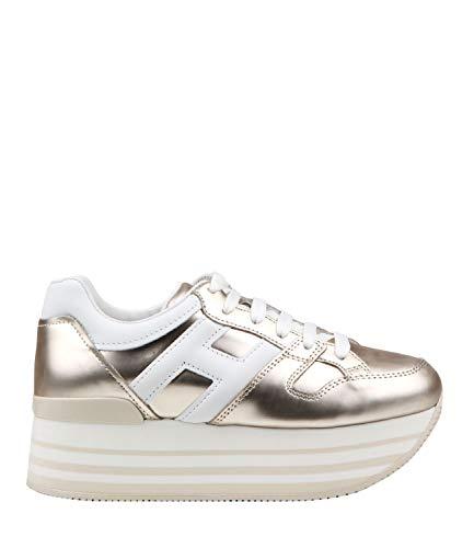 Hogan Sneakers Maxi H222 Donna MOD. HXW2830T548 36½ 79fb5926f08