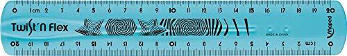 Maped Twist'n Flex 200mm Plastica
