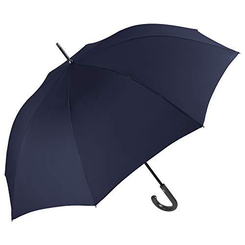 Paraguas Hombre Golf   Largo Antiviento Ultra Resistente