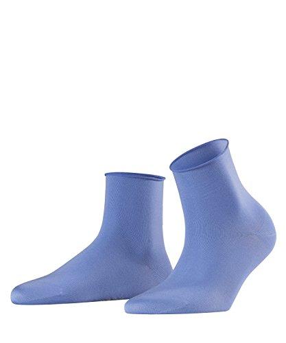 FALKE Damen Socken Cotton Touch Short, Blau (Lavender 6822), 35-38 Preisvergleich