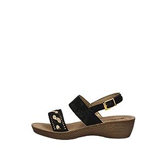 INBLU GL 20 D Sandal Women Black 40