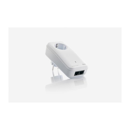 Fuba WebJack 5040 Powerline-Adapter Weiß