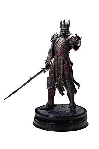 Dark Horse The Witcher 3: The Wild Hunt - Figura Deluxe de King Eredin