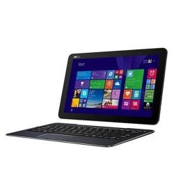 ASUS Transformer Book Chi T300CHI-FH014H, Notebook convertibile in tablet con Display 12.5 pollici FullHD, TouchScreen. Processore Intel Core M 5Y71, RAM 8 GB, ISSD 128 GB, Windows 8.1