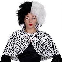 Suchergebnis Auf Amazon De Fur Cruella De Vil Kostum