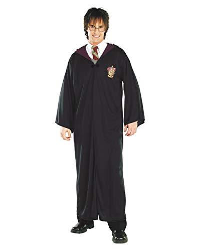 Motto Kostüm Hogwarts - Harry Potter Gryffindor Schulrobe STD