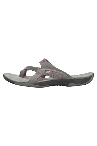 Mountain Warehouse Sandali da donna Shore Grigio