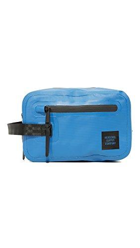 Herschel, Trousse de toilette Unisexe Adulte, Blue Tarpaulin (Blau) (bleu) - 10039-01276-OS