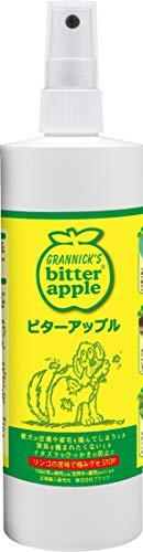 Grannick's Spray zum Fernhalten von Hunden Bitter-Apfel-Geschmack 473 ml -