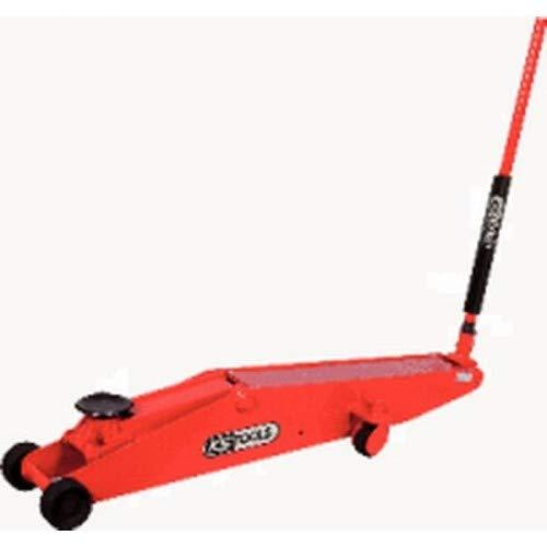 KS Tools 160.0703 Hydraulischer Stahl-Wagenheber, 10 t