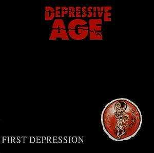 First Depression