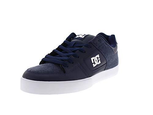 DC - Sneaker Pure SE 301024 Navy, Taglia:48.5 EU