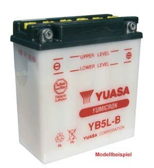 Yuasa Yuasa 6N11A-3A (VE10)