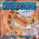 Songtexte von Sacred Warrior - Obsessions