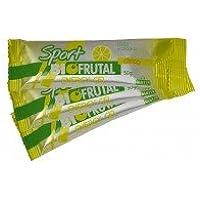 Gel Energético Biofrutal 10 x 30g Cítricos