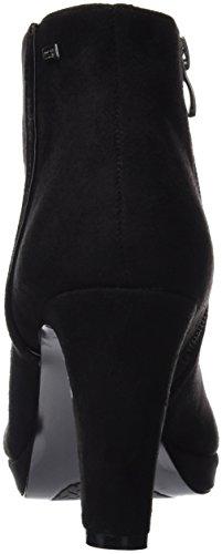 MTNG Collection Damen Geschlossene Schuhe mit Absatz Soft Negro