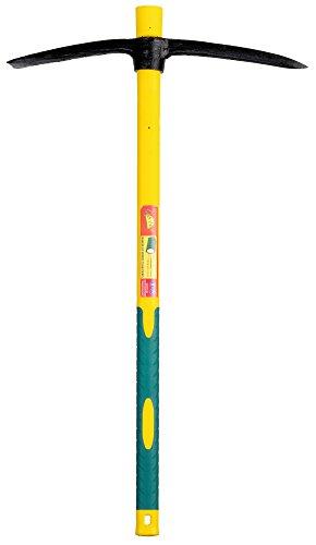 Cap Vert - Outils emmanchés tri-matière / 90 - Pioche - 2,5
