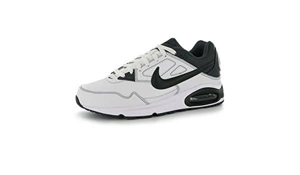 newest 12d8c c1084 Nike Air Max Skyline Leather Mens: Amazon.co.uk: Shoes & Bags