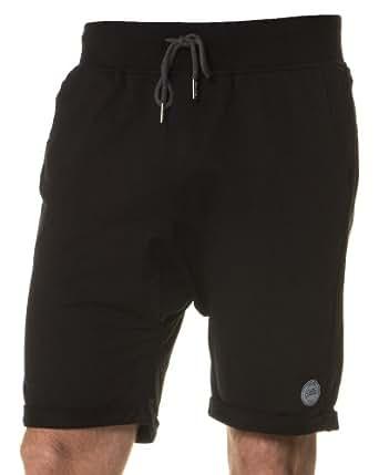 Sixth June - Short Sarouel Noir Homme - couleur: Noir - taille: XS