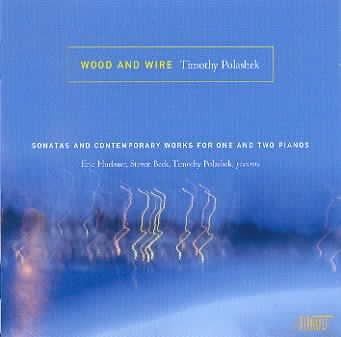 Timothy Wood - Polashek : Wood and