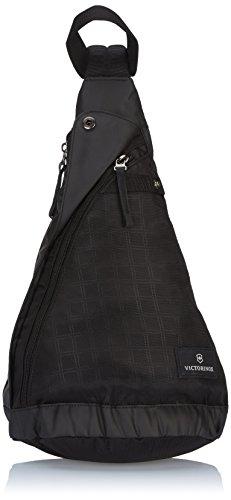 Victorinox Altmont 3.0 Negro mochila - Mochila para portátiles y netbooks (Negro, 300 g, 230 x 140 x 410 mm)
