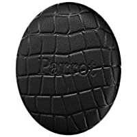 Parrot Zik 3 Cover for Battery - Black Croco