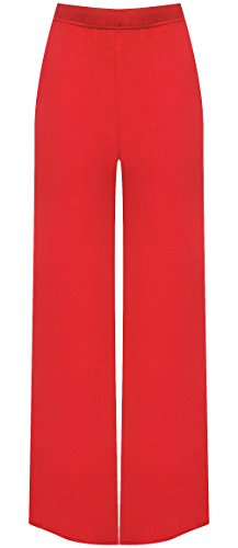 f4458ffd20d1 Zoom IMG-1 pantaloni da donna a palazzo