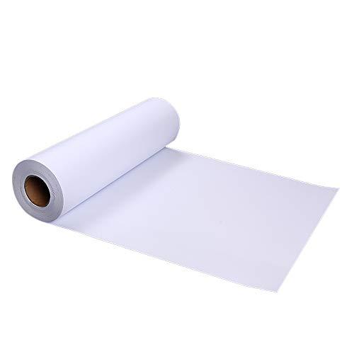 Qing MEI Technisches Büro Kopierpapier 620/880 / 914mm * 150m / Rolle CAD Weißes Zeichenpapier Rollenpapier A0 A1 A+ (größe : 620)