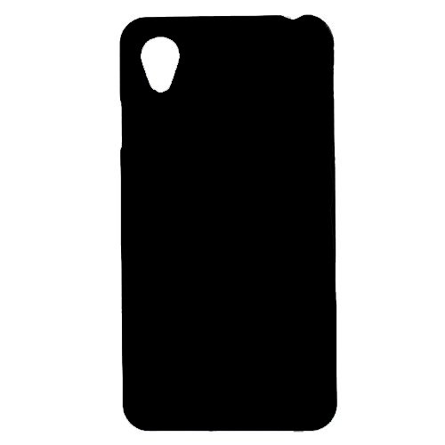 Johra High Quality Black Hard Back Cover For Vivo Y51L