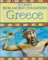 Greece (Stories from Ancient Civilisations)