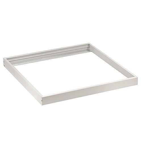 Led4U LD102montaggio a parete set telaio fissaggio a soffitto fissaggio per LED Panel