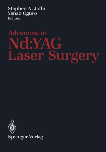 Advances in Nd:YAG Laser Surgery (English Edition)