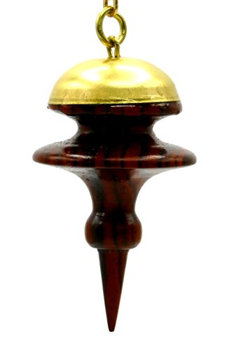 Tibétain divinatoire (Reloj de péndulo de radiestesia) envío gratis